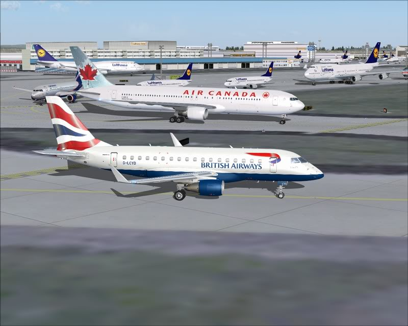 [FS9] Frankfurt (EDDF) - London City (EGLC) Avs_143-3