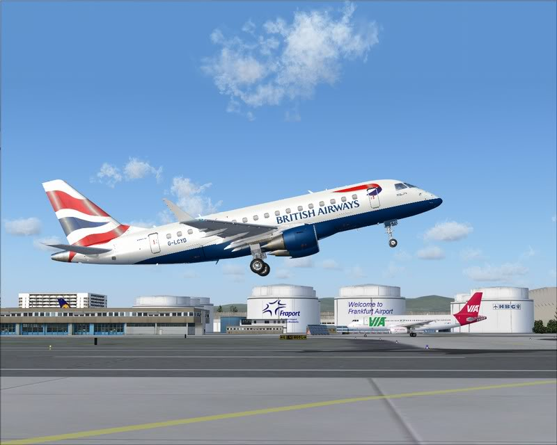 [FS9] Frankfurt (EDDF) - London City (EGLC) Avs_146-1