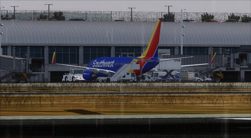 Orange County (KSNA) - Las Vegas (KLAS): Boeing 737-700 NG Southwest NC. Avs_1506_zpsu29fj5ty