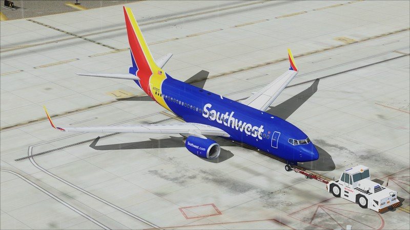 Orange County (KSNA) - Las Vegas (KLAS): Boeing 737-700 NG Southwest NC. Avs_1507_zpsxbkjfyim