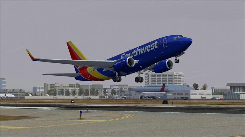 Orange County (KSNA) - Las Vegas (KLAS): Boeing 737-700 NG Southwest NC. Avs_1518_zpslvxunxxt