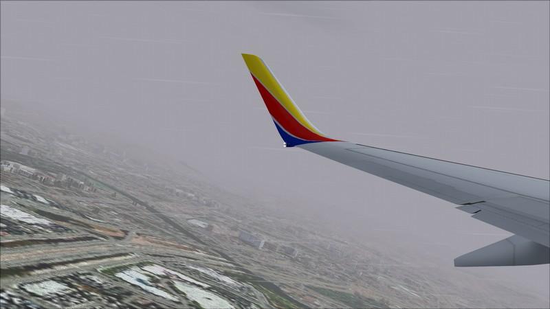Orange County (KSNA) - Las Vegas (KLAS): Boeing 737-700 NG Southwest NC. Avs_1519_zps61ito6yo