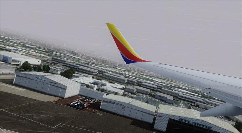Orange County (KSNA) - Las Vegas (KLAS): Boeing 737-700 NG Southwest NC. Avs_1525_zpsizaubgan
