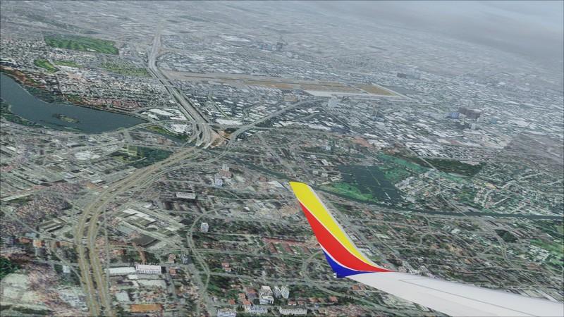 Orange County (KSNA) - Las Vegas (KLAS): Boeing 737-700 NG Southwest NC. Avs_1526_zpsbntjp6mt