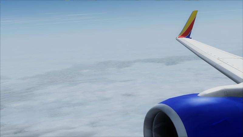 Orange County (KSNA) - Las Vegas (KLAS): Boeing 737-700 NG Southwest NC. Avs_1533_zpshju4vttd
