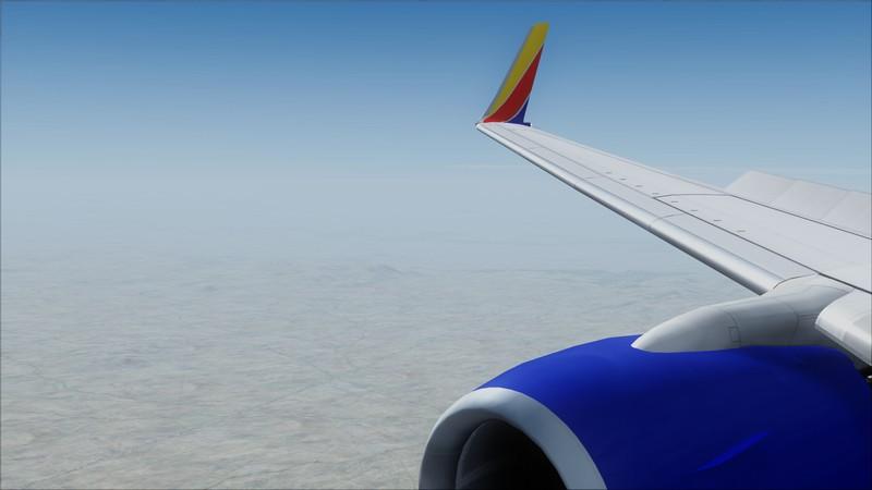 Orange County (KSNA) - Las Vegas (KLAS): Boeing 737-700 NG Southwest NC. Avs_1544_zpssqfgdzh5