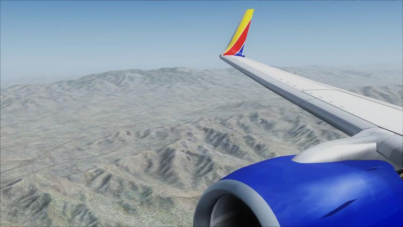 Orange County (KSNA) - Las Vegas (KLAS): Boeing 737-700 NG Southwest NC. Avs_1547_zpsdoya3jxf