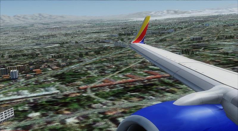 Orange County (KSNA) - Las Vegas (KLAS): Boeing 737-700 NG Southwest NC. Avs_1548_zpsmjmg7yg3