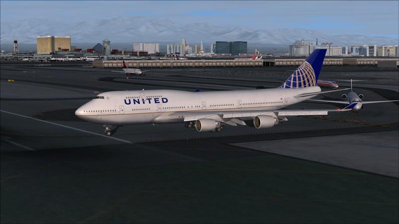 Las Vegas (KLAS) - Los Angeles (KLAX): Boeing 747-400 United Airlines. Avs_1637_zpspngljsv7