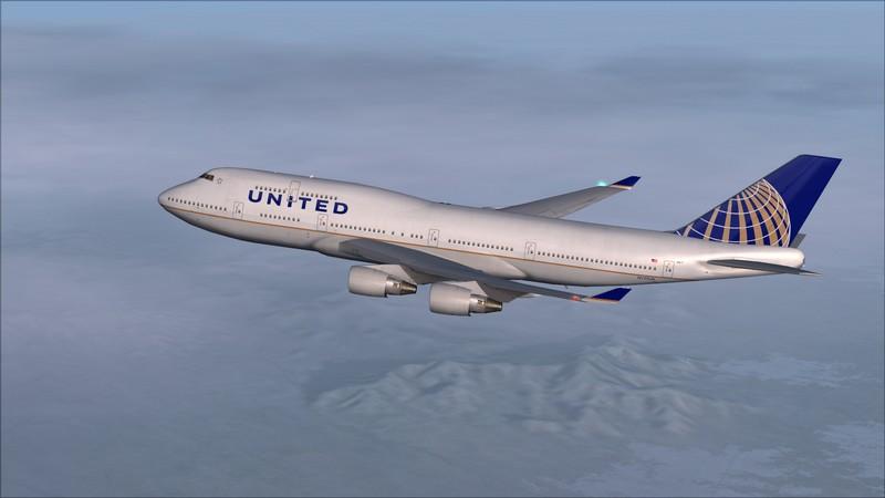 Las Vegas (KLAS) - Los Angeles (KLAX): Boeing 747-400 United Airlines. Avs_1645_zpshk6vfwuw