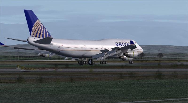 Las Vegas (KLAS) - Los Angeles (KLAX): Boeing 747-400 United Airlines. Avs_1685_zpsrvsbjner