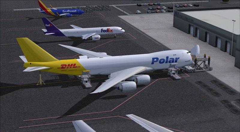 Los Angeles (KLAX) - Anchorage (PANC): Boeing 747-8F Polar. Avs_1713_zpshqkxsrku