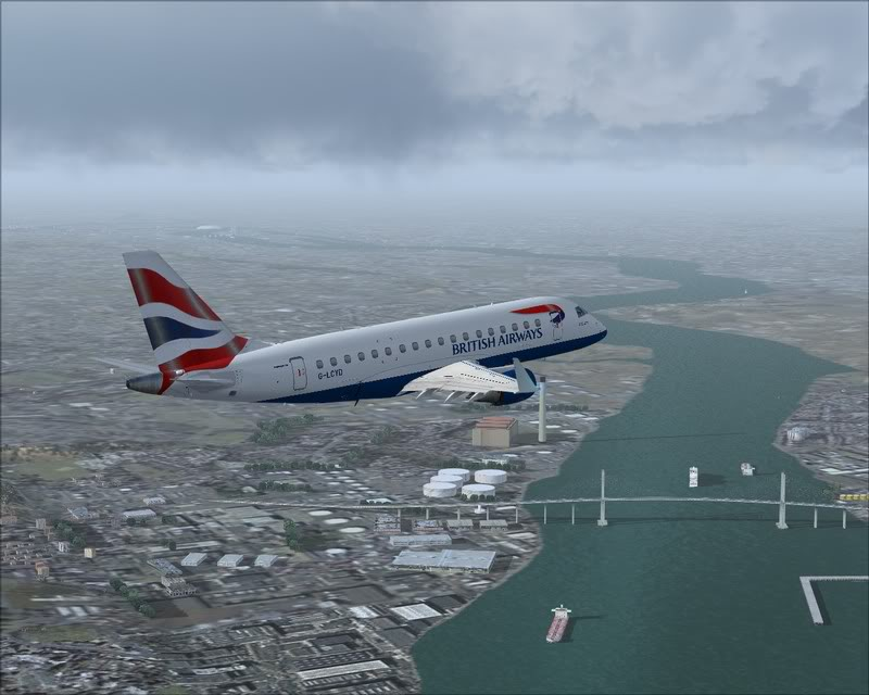 [FS9] Frankfurt (EDDF) - London City (EGLC) Avs_176-1