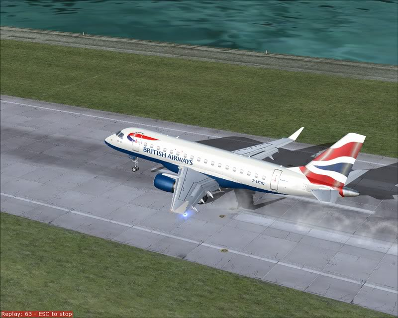 [FS9] Frankfurt (EDDF) - London City (EGLC) Avs_190
