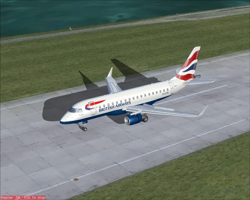 [FS9] Frankfurt (EDDF) - London City (EGLC) Avs_195-1