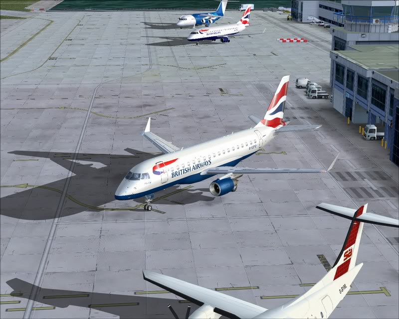 [FS9] Frankfurt (EDDF) - London City (EGLC) Avs_200-1
