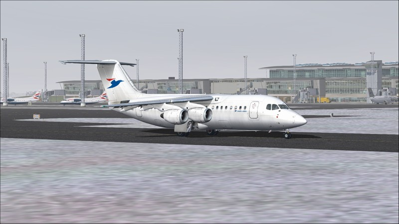 Billund (EKBI) - Vagar (EKVG): Avro RJ85 Atlantic Airways. Avs_2435_zpsxvv7bpkz