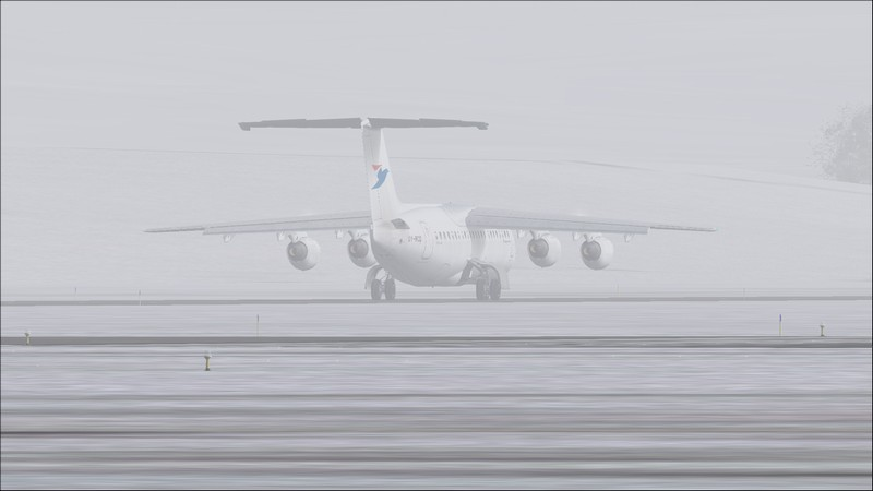 Billund (EKBI) - Vagar (EKVG): Avro RJ85 Atlantic Airways. Avs_2436_zpsssoq4zik