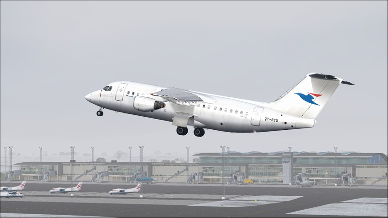 Billund (EKBI) - Vagar (EKVG): Avro RJ85 Atlantic Airways. Avs_2447_zpsbd8ti0jq
