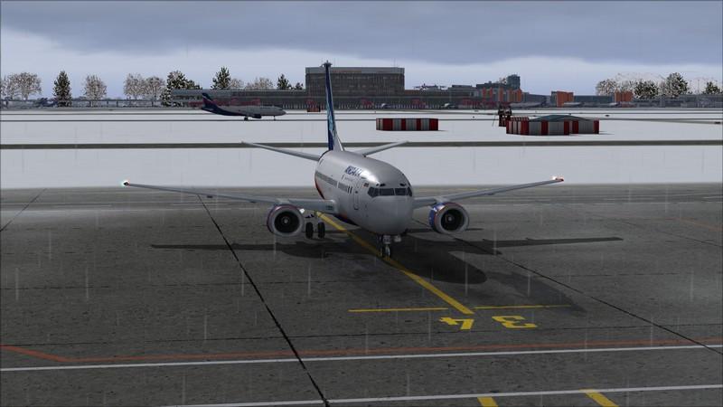 Moscou Sheremetyevo (UUEE) - São Petersburgo Pulkovo (ULLI): Nordavia Boeing 737-500 Avs_2825_zpsalx3bk7x