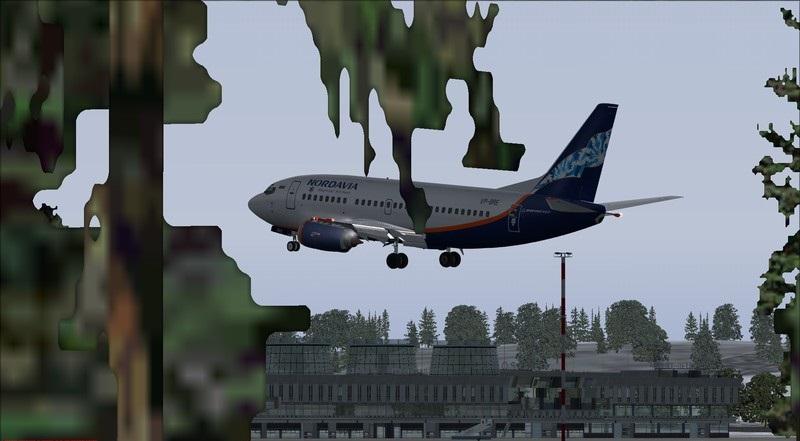 Moscou Sheremetyevo (UUEE) - São Petersburgo Pulkovo (ULLI): Nordavia Boeing 737-500 Avs_2868_zpsghwnwofr