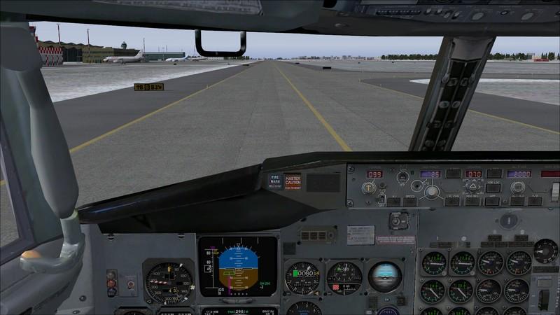 Moscou Sheremetyevo (UUEE) - São Petersburgo Pulkovo (ULLI): Nordavia Boeing 737-500 Avs_2881_zpsvsgdgv02