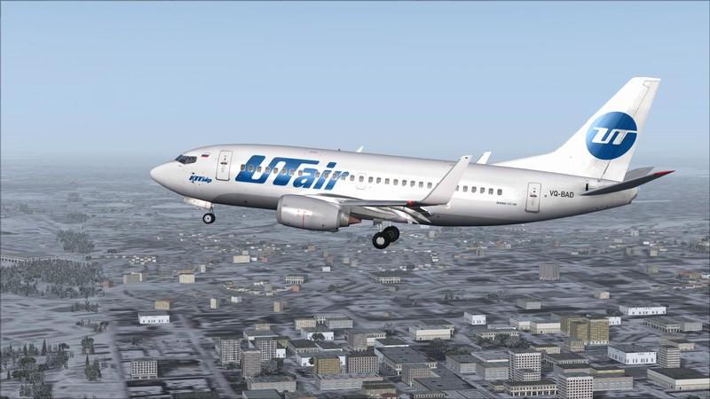 Murmansk (ULMM) - Moscou Vnukovo (UUWW): Utair Boeing 737-500  Avs_3094_zpsndsmrj0k
