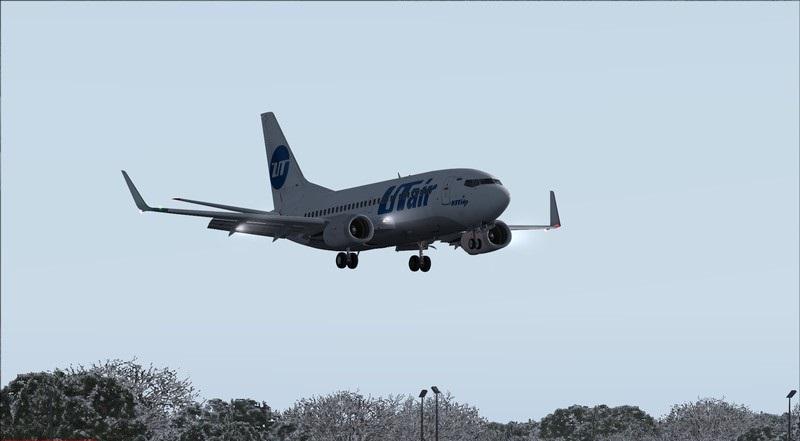 Murmansk (ULMM) - Moscou Vnukovo (UUWW): Utair Boeing 737-500  Avs_3104_zpsk1g8nm1d