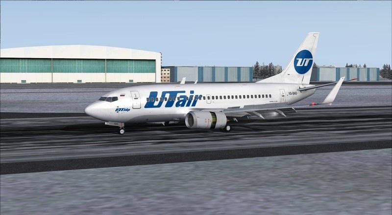 Murmansk (ULMM) - Moscou Vnukovo (UUWW): Utair Boeing 737-500  Avs_3111_zpslff1ueg5