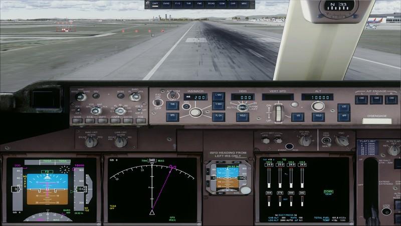 Merge Posky 747-400F e SSP2012 - 747-8I/F (modelo) com PMDG 747-400F (painel). Avs_471_zpslehotwtq