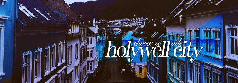 ** HOLYWELL CITY
