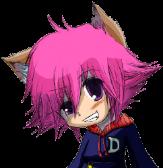 Strawberrycat