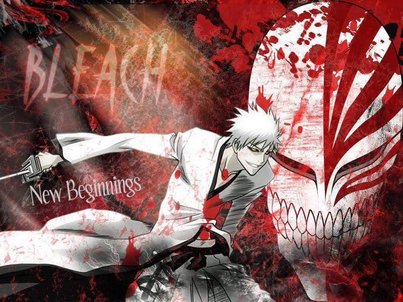 Bleach: New Beginnings