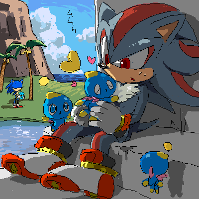 DO NOT CLICK UNLESS U READ CH 7 Sonic___shadow_to_chao_by_ruger666