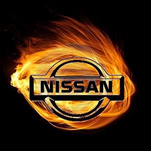 [Logo] Nissan LogoNissan0101