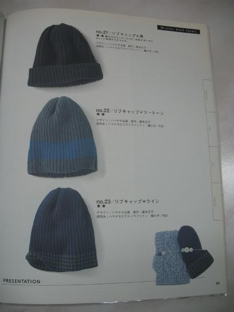 Áo len, găng tay, mũ cho nam Mau_non