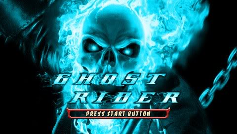 Ghost Rider [ULUS-10210] Screen17