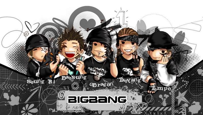Chơi cùng Google - Page 7 BigBang-Chibi