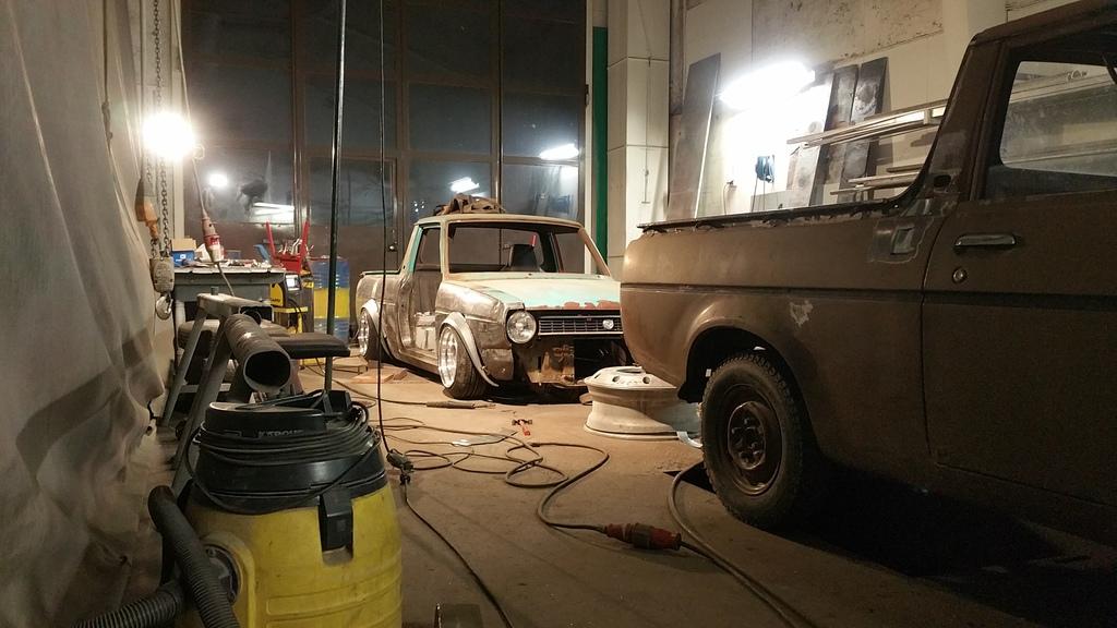"""kikarikoiso: Toyota """"tonninen""""+ jne länähommi - Sivu 5 20160105_194246_zpsshohuono"""