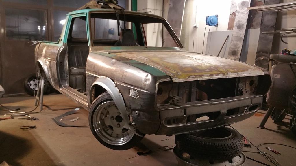 """kikarikoiso: Toyota """"tonninen""""+ jne länähommi - Sivu 5 20160109_185540_zpsa30g10ys"""