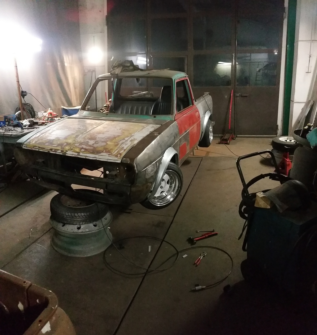 """kikarikoiso: Toyota """"tonninen""""+ jne länähommi - Sivu 5 20160109_195737_zpspgv3tp0v"""