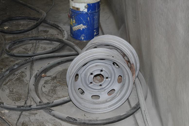 """kikarikoiso: Toyota """"tonninen"""" + Mercs 34_zpsba79a380"""