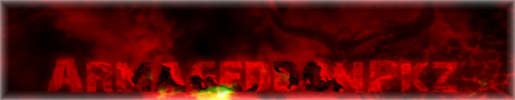 ArmageddonPkz - Portal ForumstopNEW