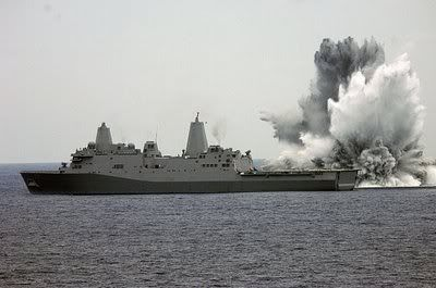 NavyRivvy's '97 S/C Mesaverdeboom
