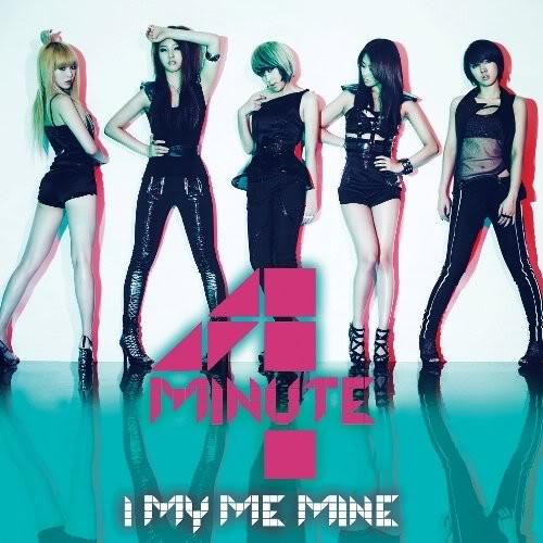 4Minute[Discografia][MU][MF] 46474