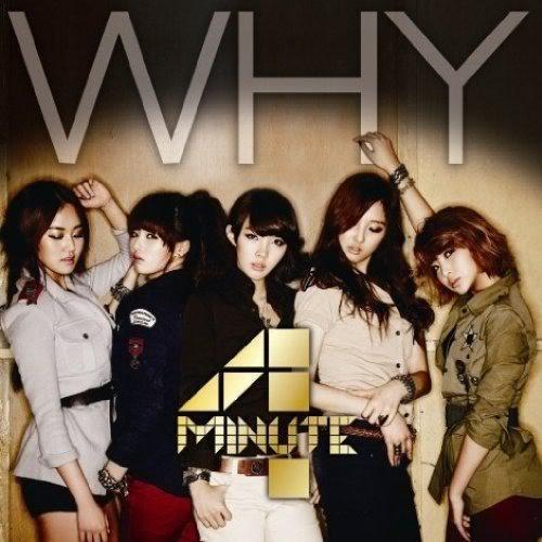 4Minute[Discografia][MU][MF] 66435
