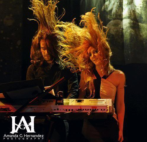 Band and Random Epica pictures - Page 3 2345