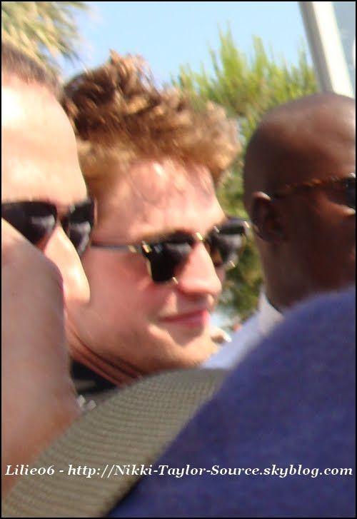 Rob à cannes !! 2009 - Page 9 Cannesrob8