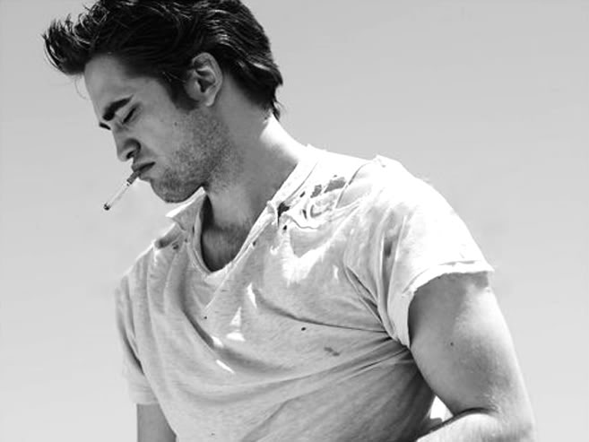 Outtakes AnOther Man AnotherManRobertPattinson
