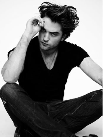Outtakes AnOther Man AnotherManRobertPattinson3